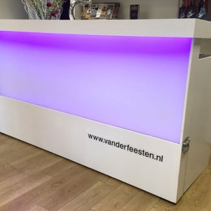 led verlicht bar