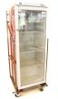 koelkast 500 ltr. glasdeur/rek