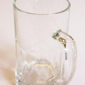 bierpul glas 56cl.