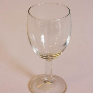 wijnglas gilde 14.5cl.