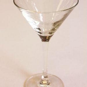 cocktail coupe 15cl.