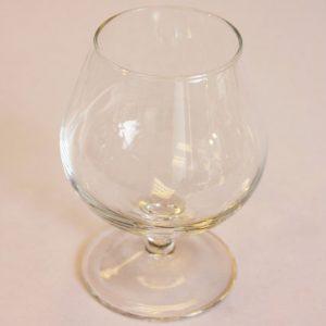 cognacglas 20cl.