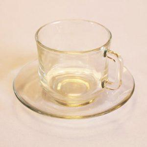 theeglas & schotel glas