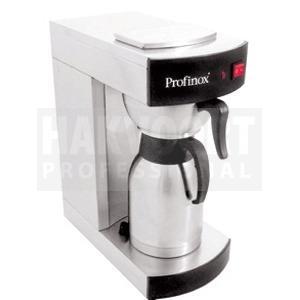 Koffiezetter 12 kops + thermoskan
