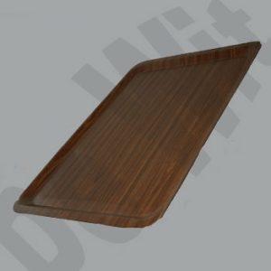 Serveerblad hout 40 x 60 cm